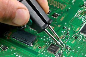 T-Con Board REPAIR SERVICE For SONY KDL-37V5500 KDL-40V3000  (Colours problem)