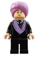 wand hp146 75954 NEUF Lego Figurine Minifig Harry Potter Professor Quirrell