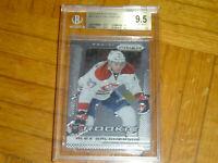 2013-14 Panini Prizm Rookie ALEX GALCHENYUK BGS 9.5 w 10 Hockey Card Gem Mint