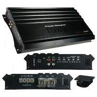 POWER ACOUSTIK 8000 WATT MONOBLOCK AMPLIFIER CAR SUBWOOFER BASS 1 CHANNEL AMP