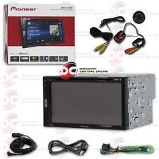 PIONEER AVH-310EX 2-DIN 6.8
