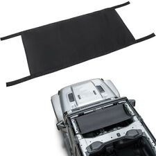 Waterproof Roof Top Camping Tent Rest Bed Hammock Accessories For Jeep Wrangler