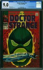 Doctor Strange 173 CGC 9.0 -- 1968 -- Dormammu #0350801003