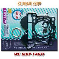 Kawasaki Full Top End Engine Gasket Kit Set KX 250 F 2009 2010 2011 2012 (11Pcs)
