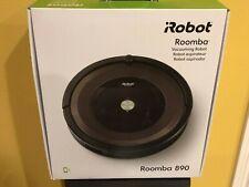 iRobot Roomba 890 - Wi-Fi Robot Vacuum Cleaner