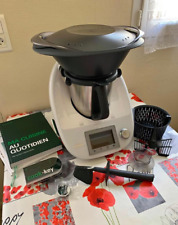 Thermomix tm5 connecte
