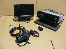 Monitor TFT color wripspeed + DVD-733B DVD/CD/MP3/USB/SD/MMC Radio