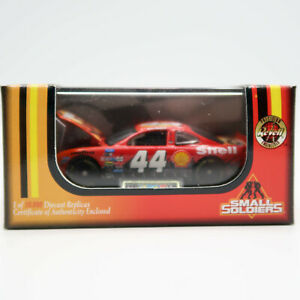 NASCAR Revell #44 Tony Stewart Shell Small Soldiers 1:64 Die-Cast Car Limited