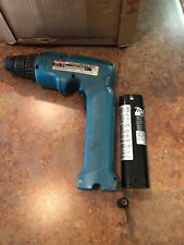 "Makita Cordless Drill Model 6095D with 3/8"" Keyless Chuck  With Battery"