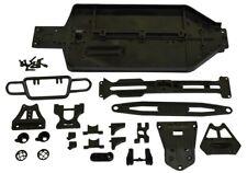 Carson X10ET Rock Warrior Chassis/Anbauteileset