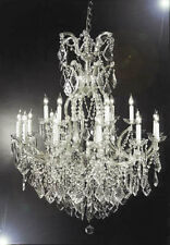 Chandelier Crystal Lighting Chandeliers H44