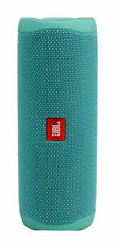 JBL Flip 5 Portable Waterproof Speaker - River Teal