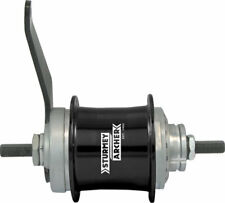 Sturmey Archer S2C Duomatic 2-sp coaster brake hub, 32h 116mm OL