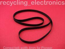 Pioneer PL-Z81,PL-Z82,PL-Z83,PL-Z85 Turntable Drive Belt  for Fits Record Player