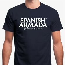 CAMISETA HOMBRE Spanish Armada® TALLA L 100% algodón / Envío GRATIS