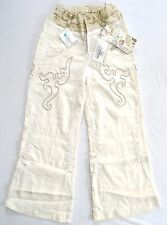Carbone Tence Girls Mädchen 5/6 Pants gr.128 8 years new €59,95