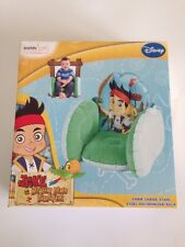 Jake And The Never Land Pirates Inflatable Chair Flocked Disney