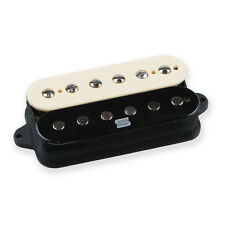 Seymour Duncan Duality Neck Replacement Guitar Humbucker Pickup Alnico 2 Zebra