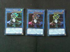 Yu-Gi-Oh LOT DE 3 Litmus le Maudit  BLRR-FR013 -VF/Ultra Rare-