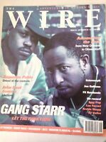 Wire Magazine Gang Starr Augustus Pablo John Paul September 1999 050717nonrh