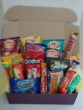 Canadian Snack Box- 25 Items