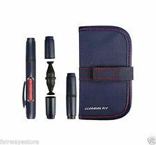 Camera Cleaning Kit, fits Nikon Canon Pentax Fujifilm Panasonic Sony Olympus UK