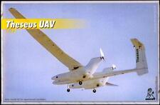 Unicraft Models 1/72 AURORA THESEUS UAV Project