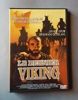 DVD LE DERNIER VIKING - Holger THAARUP / René HANSEN - Jesper W. NIELSEN