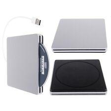 USB External Slot in CD-RW DVD-R Drive Burner Superdrive for Apple Mac Pro AGA