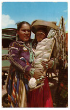 CPSM PF USA - NAVAJO Family and Baby