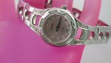 J5:New $55 Relic by Fossil Watch for Women from USA-Silver Tone