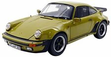 1 18 Norev Porsche 911 (930) Turbo 3.3l Coupe 1977 oliv
