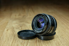 Sigma super-wide f2.8 24mm, Pentax - K mount SLR lens.