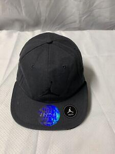 Air Jordan Youth Gray Adjustable Cap