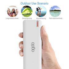 10000mah Mobile Powerbank USB LED Externes Akku Ladegerät Für Smart Phone