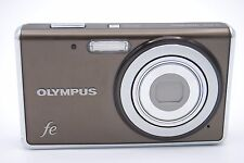 Olympus FE-4020 14MP Digital Camera WITH BATTERY