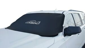 Coverking Frost Shield Protector Windshield for 1996-1997 JAGUAR XJ6