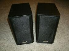 New listing Onkyo D-035 Bookshelf Speakers from Onkyo Cs-445(Bb) System