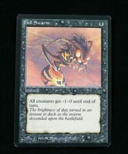 Hell Swarm Magic the Gathering MTG Artist Proof from Legends NM MINT