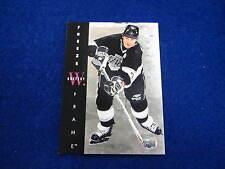 1995 Upper Deck Wayne Gretzky  Freeze Frame hockey card   Kings   # F2