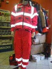DIVISA 118 ANPAS protezione civile. Personalizzabile