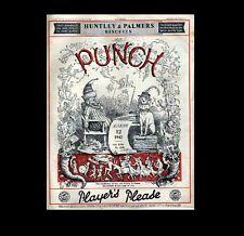 Dollshouse Miniature Newspaper - Punch 12 August 1942