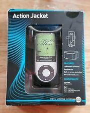 DLO Action Jacket Sport-Ready Neoprene Case for iPod Nano 4th Generation