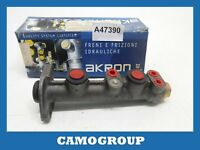 Bomba de Freno Cilindro Maestro Brakes Arkon FIAT Panda 1980 2004 890111 791164
