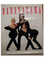 Bananarama Promo Poster