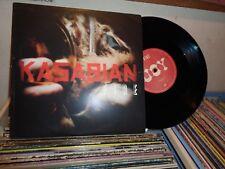 KASABIAN FIRE  10'' INCH RECORD