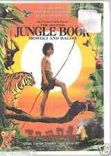 Jungle Book: Mowgli e Baloo ~ Pg Bambini Famiglia Best Loved Avventura Film DVD