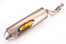 99-06 Yamaha TTR250 FMF PowerCore 4 Slip-On Muffler  044110