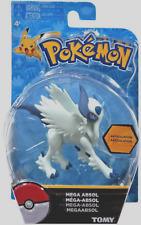 TOMY Pokemon - MEGA ABSOL mini figure Toy in box New Rare
