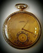 longines pocket watch